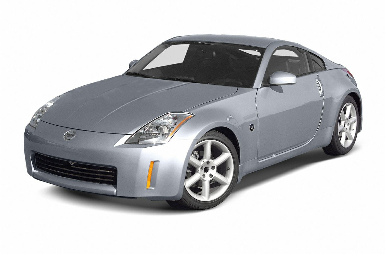 2004 Nissan 350Z  The Regal Honda EDGE Dont bother looking at any other car How would your fami