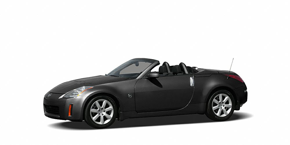 2004 Nissan 350Z Touring BUY AND DRIVE WORRY FREE Own this CARFAX Buyback Guarantee Qualified 350