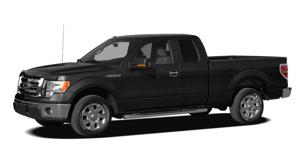 2012 Ford F-150 XLT  WHEN IT COMES TOEXCELLENCE IN USED CAR SALES YOU KNOW YOURE AT STAR AUTO