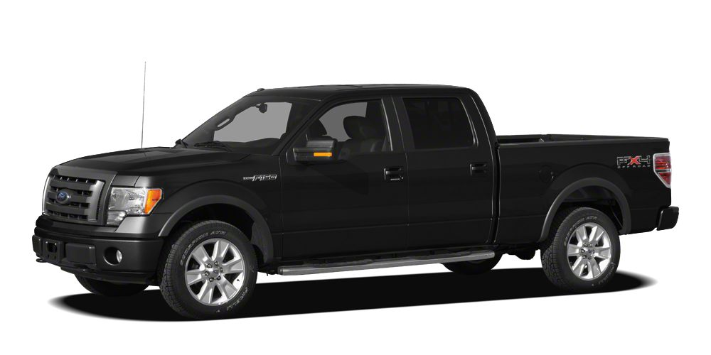 2012 Ford F-150 Lariat Lariat trim 3800 below NADA Retail Excellent Condition Ford Certified