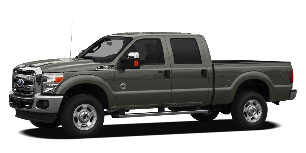 2012 Ford F-350  Miles 66976Color Gray Stock 16305 VIN 1FT8W3BTXCEA62913