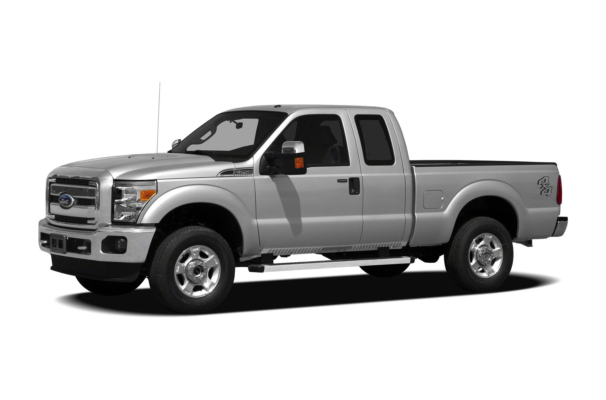 2012 Ford F-250 Super Duty Auto Check 1 Owner COMPLIMENTARY ROYAL SHIELD VEHICLE LIMITED WARRA