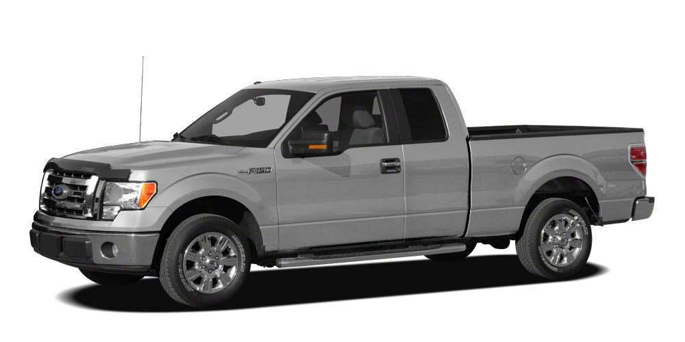 2012 Ford F-150 Lariat 2100 below NADA Retail EPA 21 MPG Hwy15 MPG City Superb Condition Fo