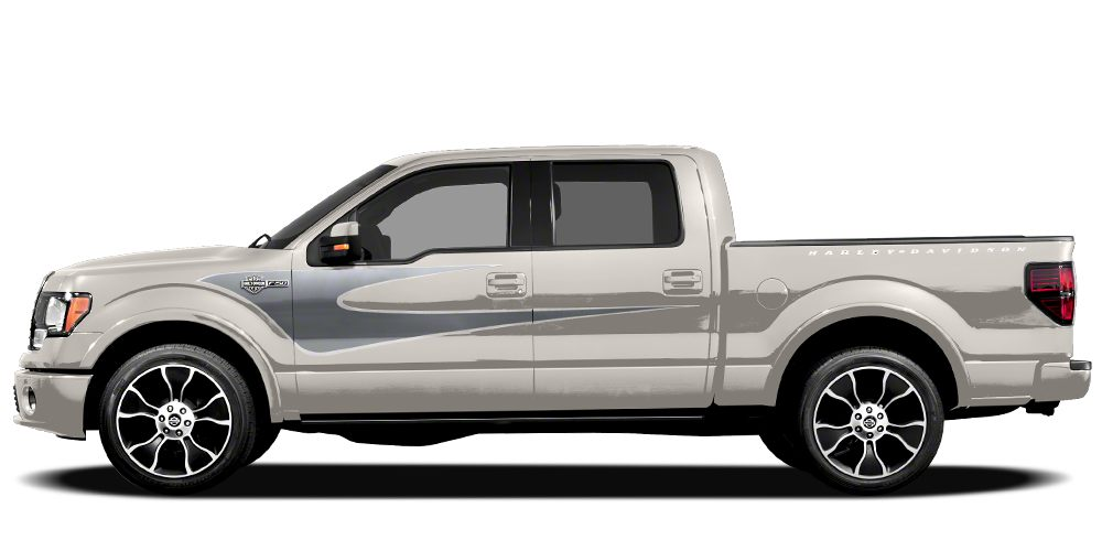 2012 Ford F-150 Harley-Davidson DISCLAIMER We are excited to offer this vehicle to you but it is c