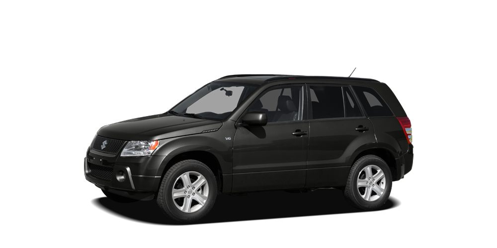 2008 Suzuki Grand Vitara Xsport WE SELL OUR VEHICLES AT WHOLESALE PRICES AND STAND BEHIND OUR CARS