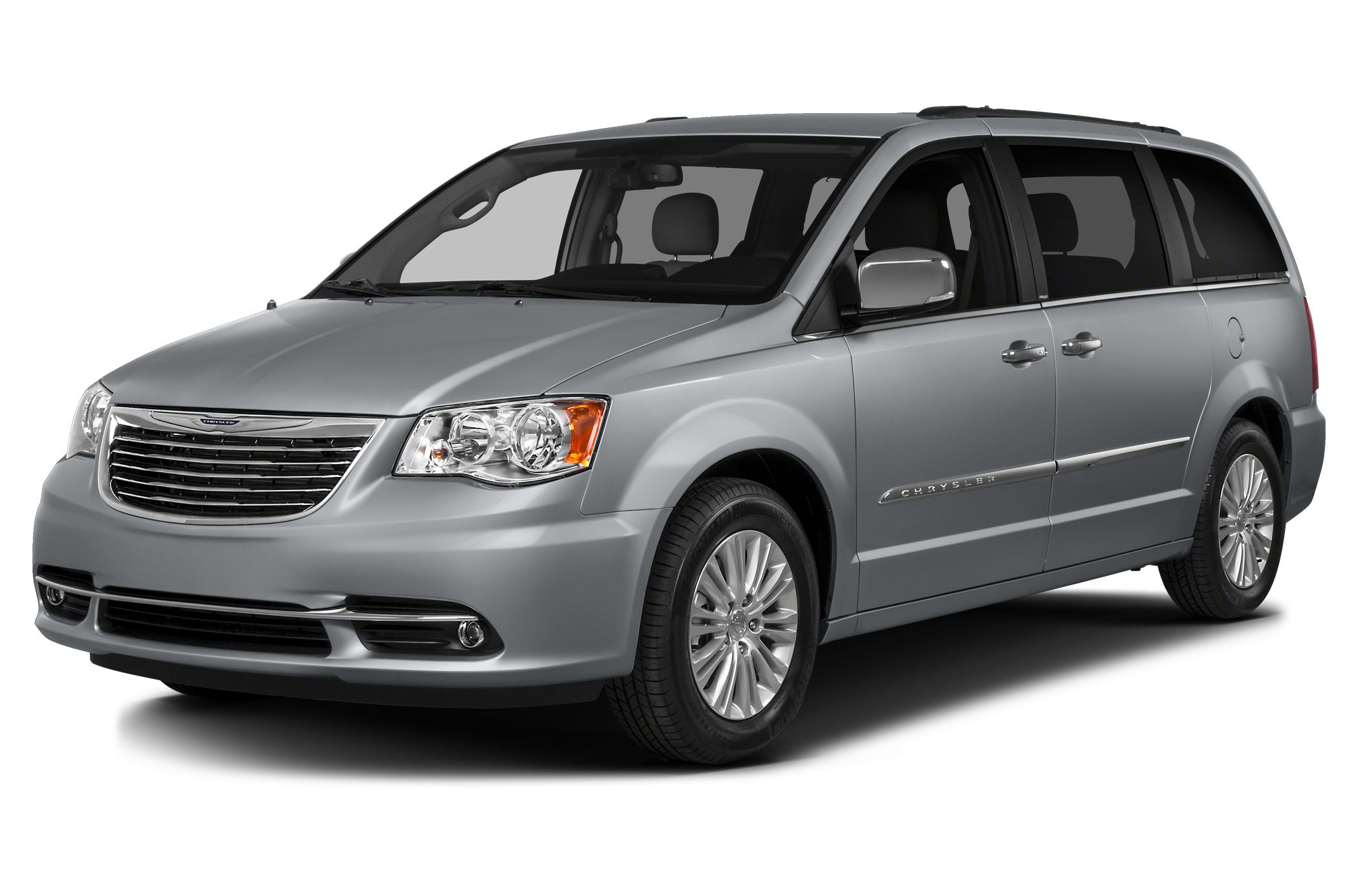 2013 Chrysler Town  Country Limited Clean CARFAX Crystal Blue Pearlcoat 2013 Chrysler Town  Cou