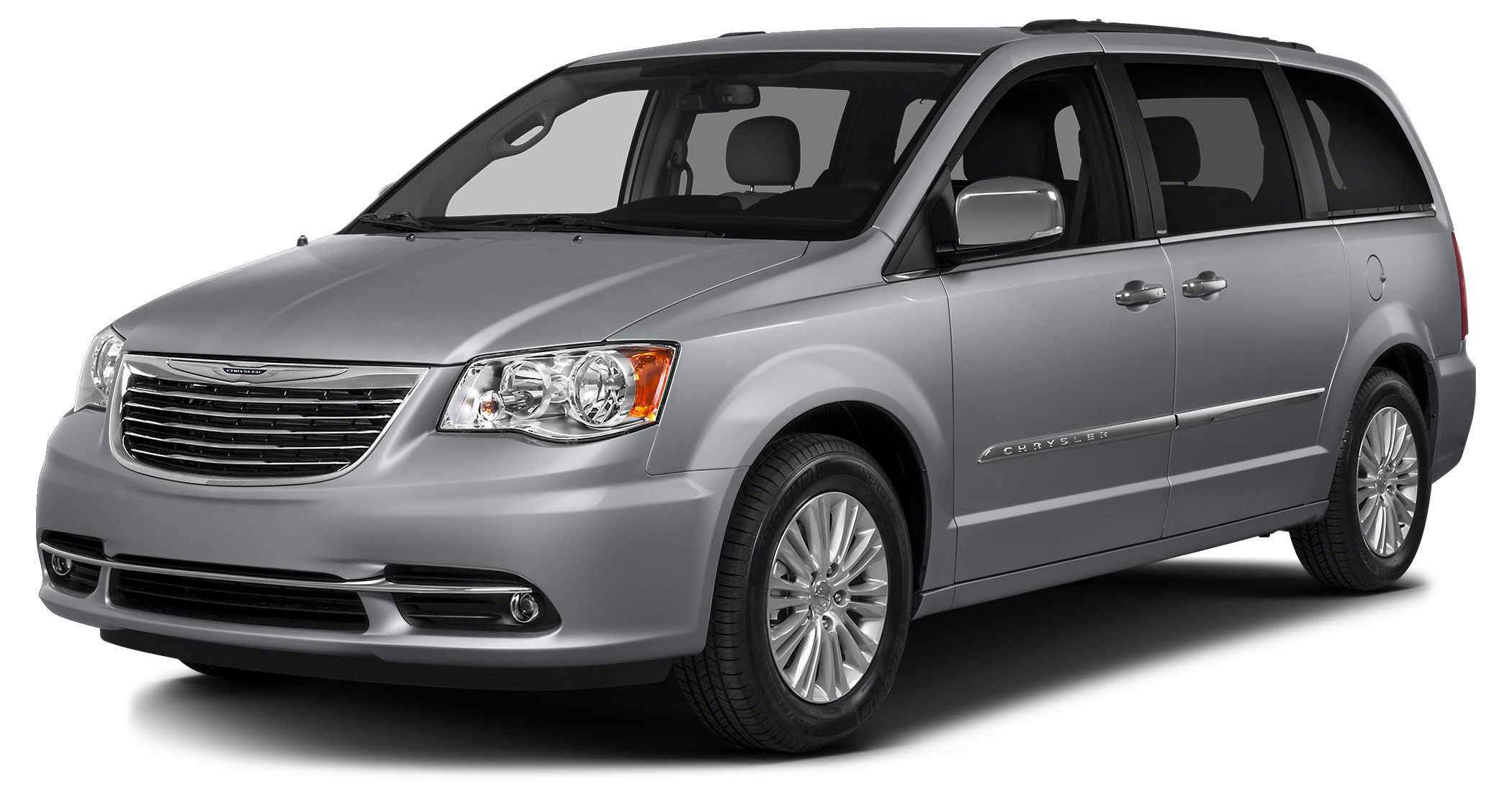 2013 Chrysler Town  Country Touring-L Miles 67416Color Silver Stock 17PC638A VIN 2C4RC1CG0D