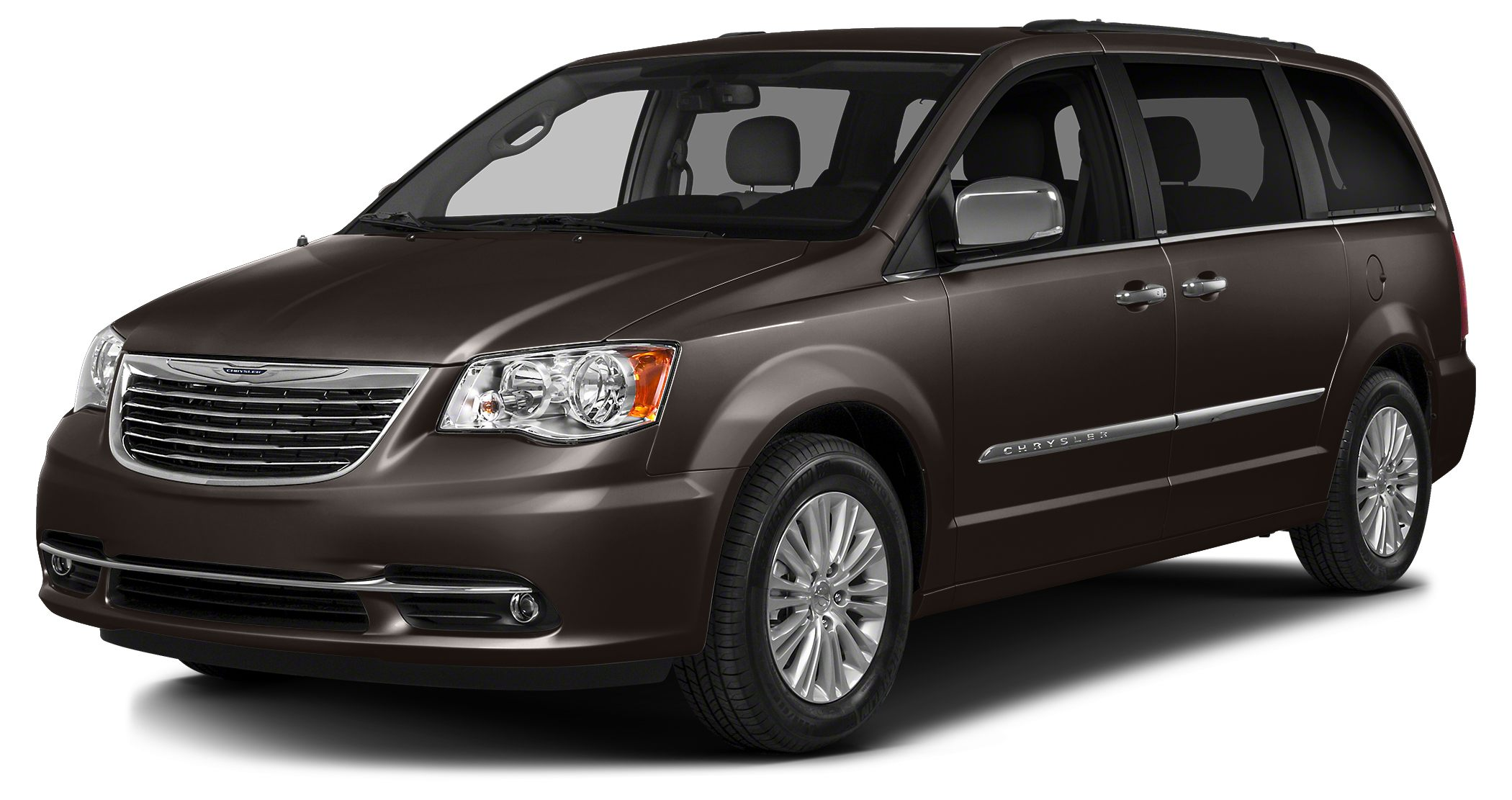 2014 Chrysler Town  Country Touring-L At Advantage Chrysler you know you are getting a safe and d