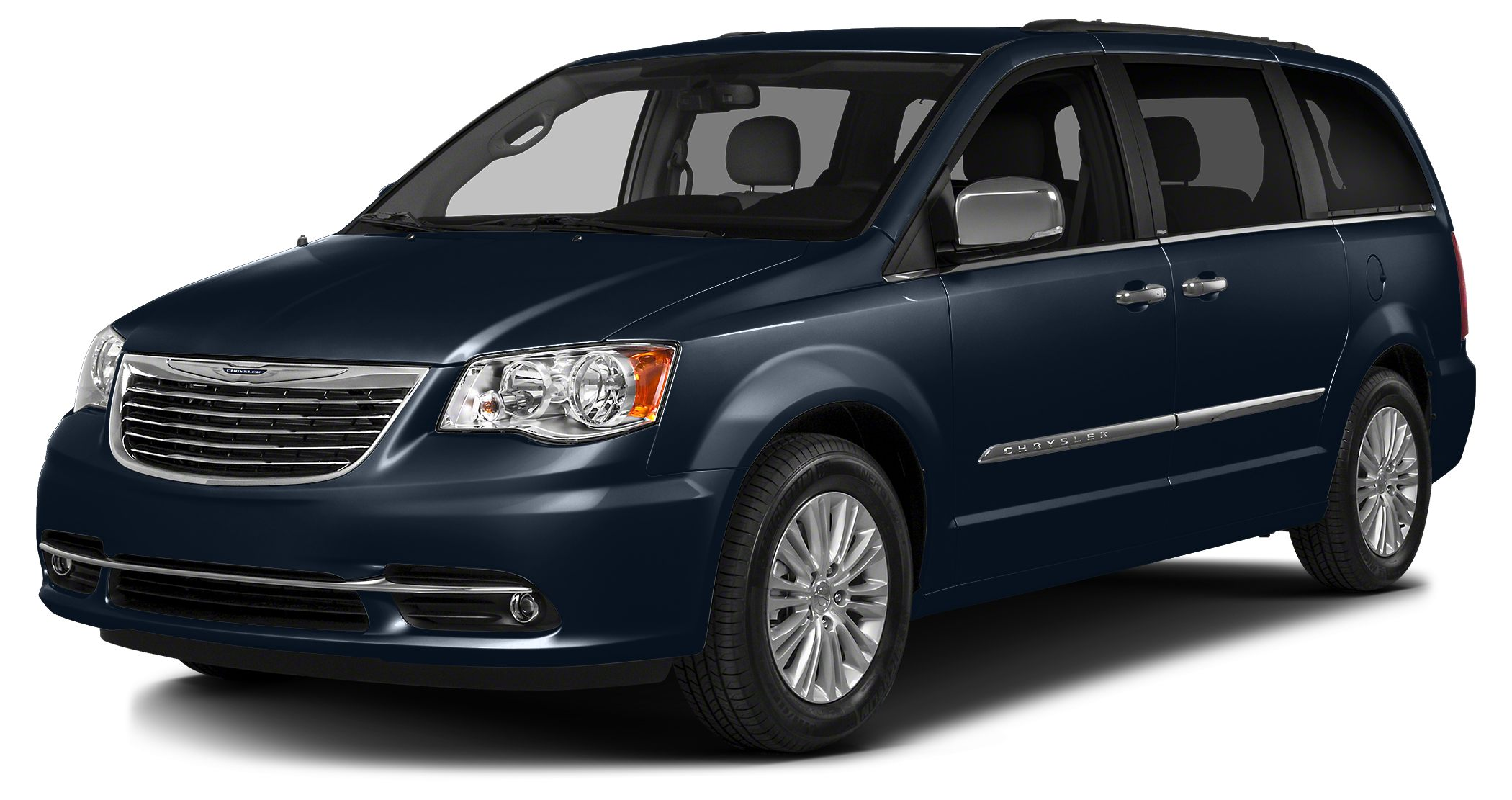 2015 Chrysler Town  Country Touring Town  Country Touring 4D Passenger Van 6 cyl 36L DOHC 6-
