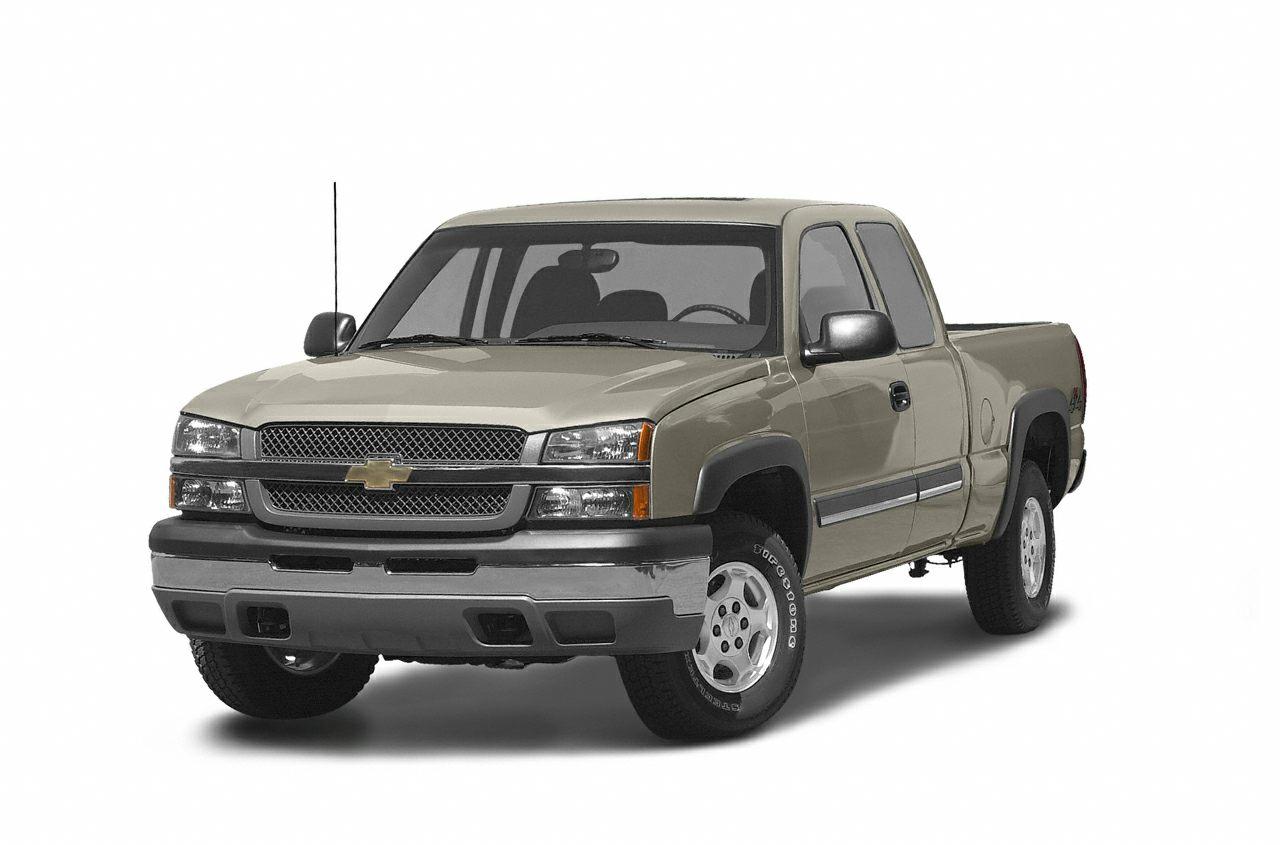 2003 Chevrolet Silverado 1500 Base Miles 156000Stock NS16901A VIN 1GCEK19V73E363343