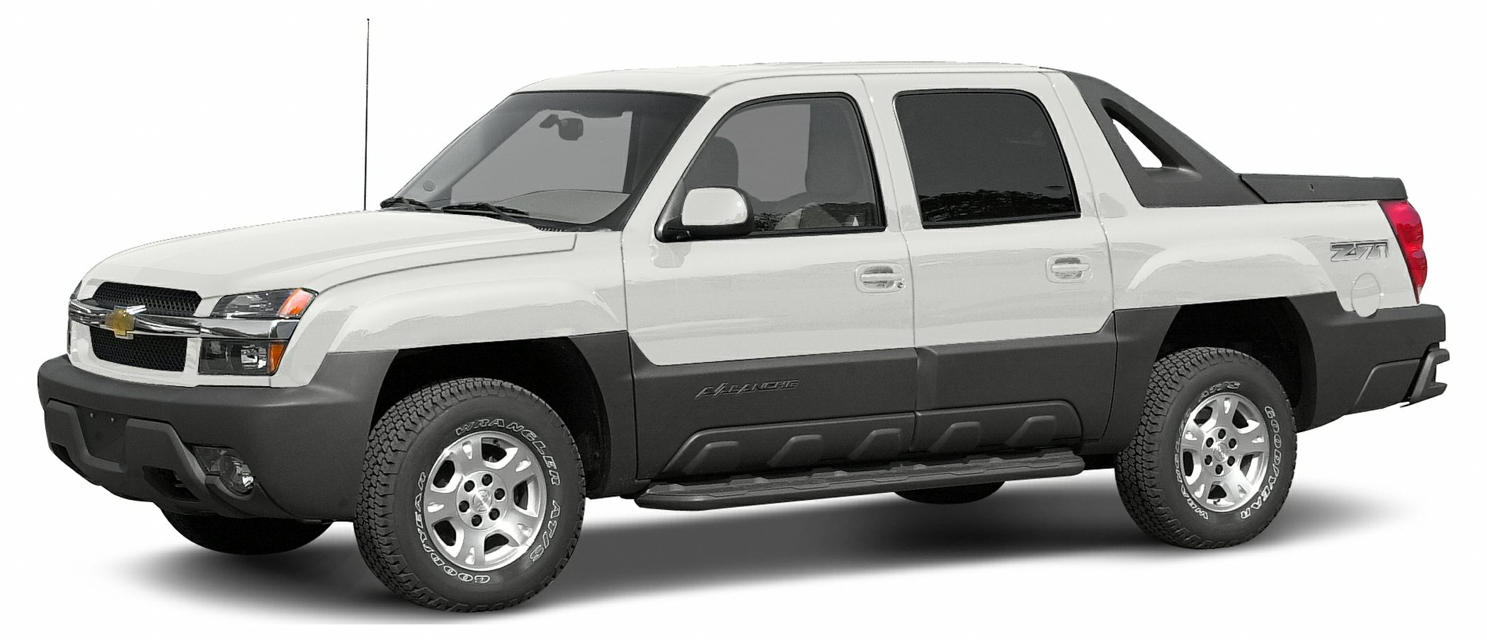 2003 Chevrolet Avalanche 1500 ALL PRICES ARE CASH PRICES UNLESS STATED AND DO NOT REFLECT FINANCIN