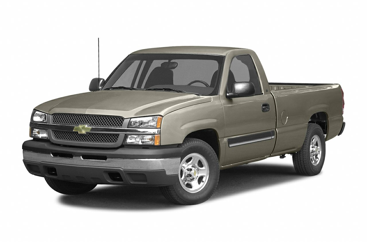 2003 Chevrolet Silverado 1500 WT All Jim Hayes Inc used cars come with a 30day3000 mile warranty