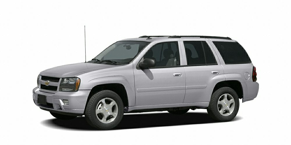 2007 Chevrolet TrailBlazer LS1 OUR PRICESYoure probably wondering why our prices are so much low