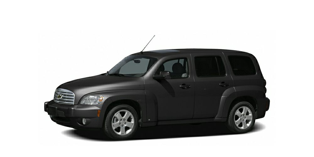 2007 Chevrolet HHR LS Only 1200 down 5spd stick shift great conditon inside and out 4cyl great