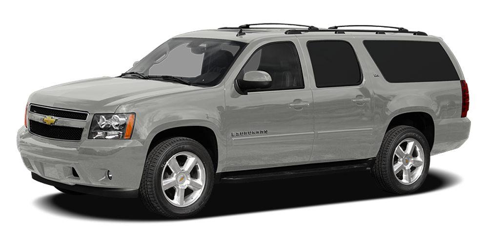 2007 Chevrolet Suburban  Miles 100062Color Silver Birch Metallic Stock 7R322508 VIN 1GNFC16J