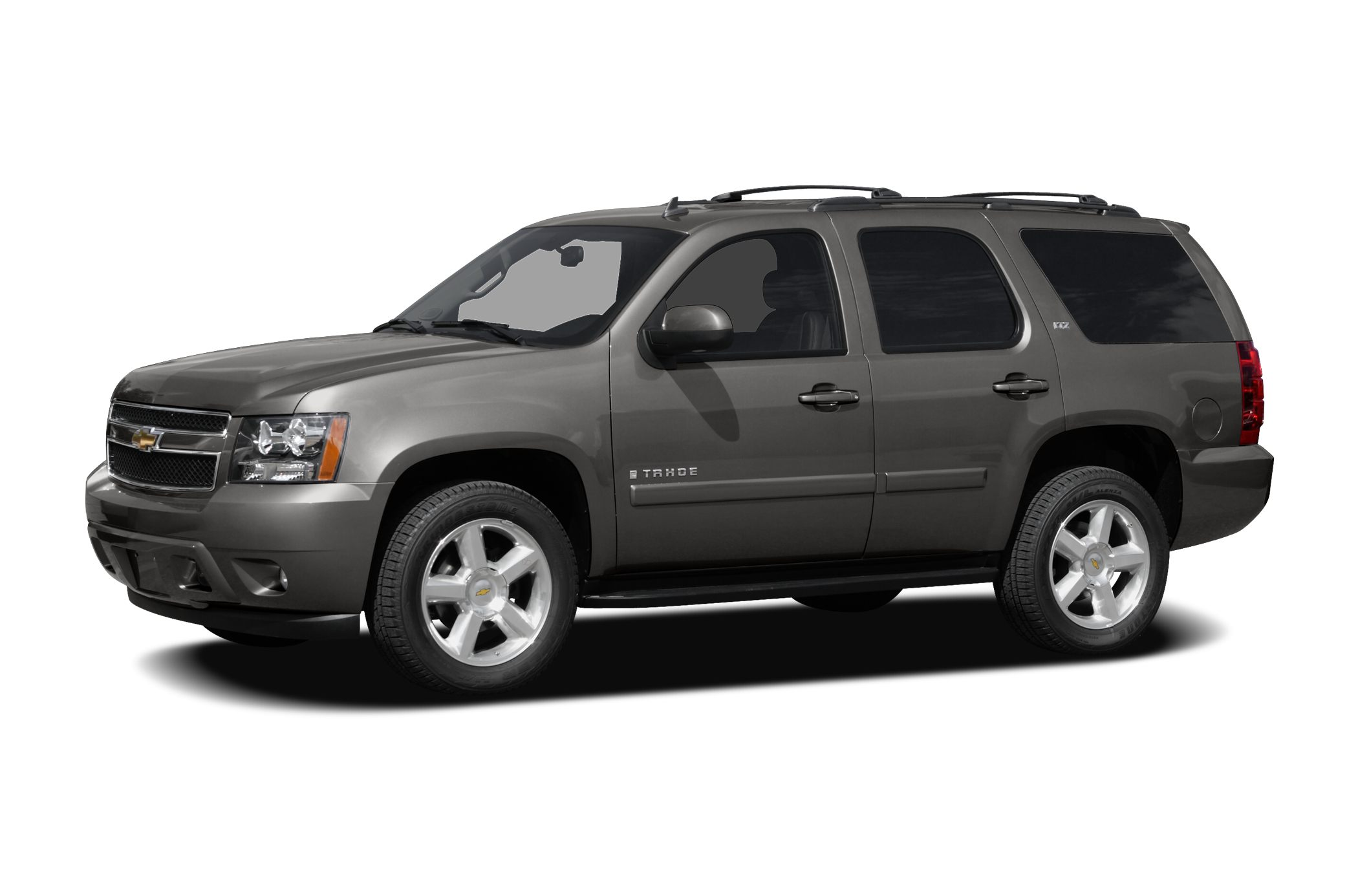 2007 Chevrolet Tahoe LS Excellent Condition Edmunds Consumers Most Wanted SUV Under 45000 Run