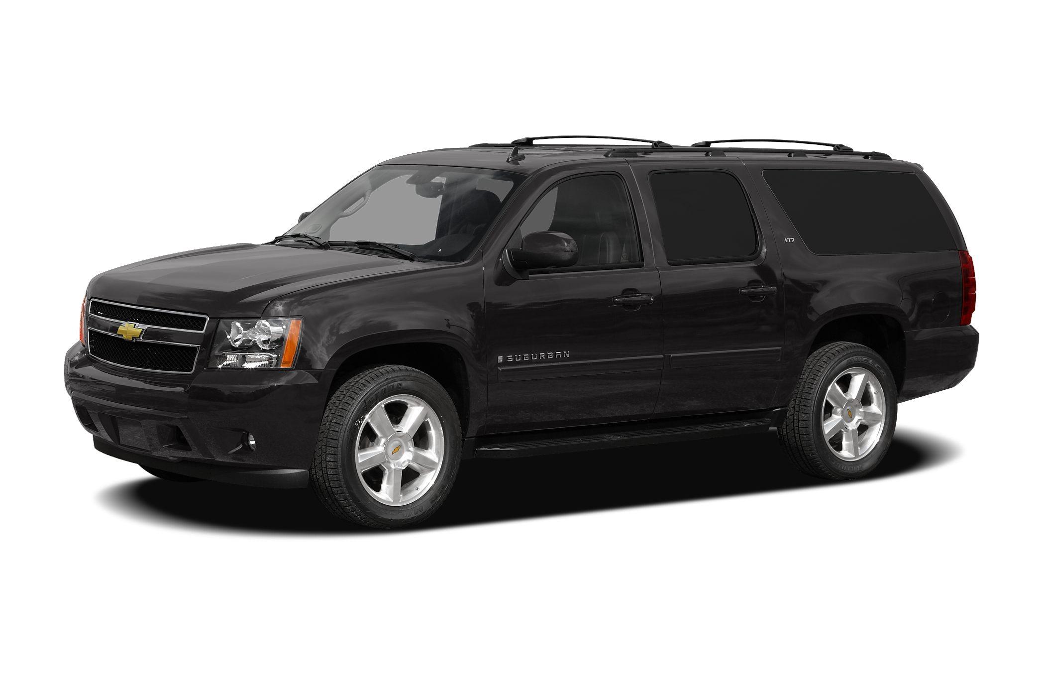 2007 Chevrolet Suburban 1500 LT Miles 214079Stock P10714 VIN 1GNFK16317J189796