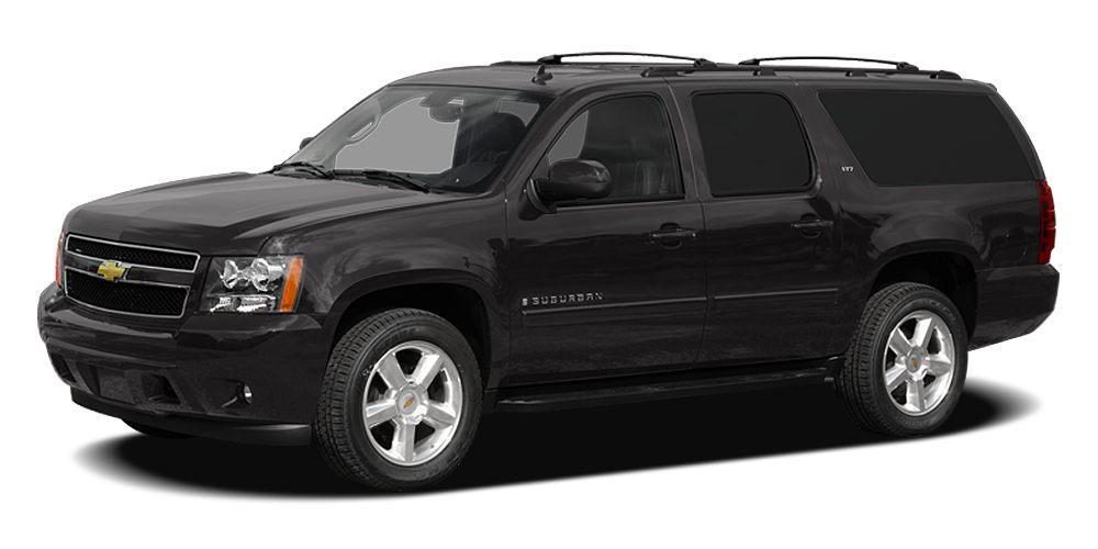2007 Chevrolet Suburban  Come see this 2007 Chevrolet Suburban  Its Automatic transmission and Ga