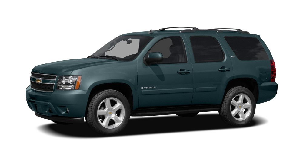 2007 Chevrolet Tahoe LT This 2007 Chevrolet Tahoe 4dr 4WD 4dr 1500 LT features a 53L 8 Cylinder 8
