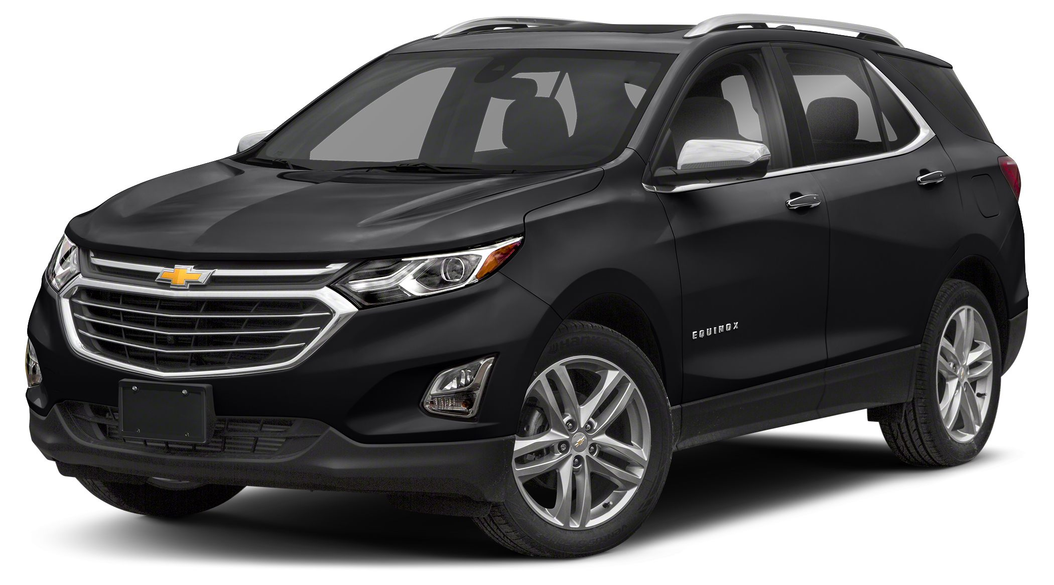 2019 Chevrolet Equinox Premier Color Black Metallic Stock H3297 VIN 2GNAXYEXXK6106610