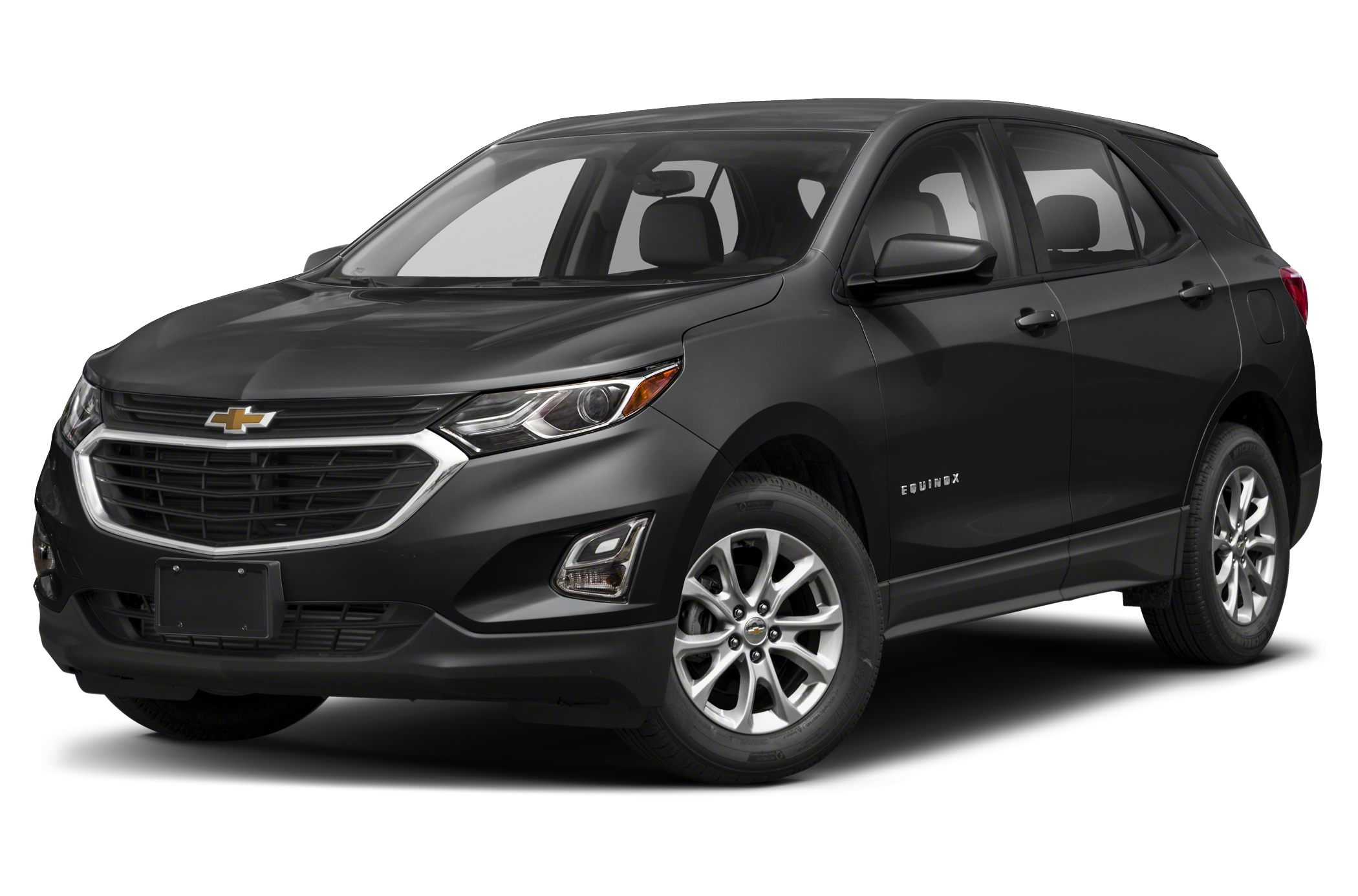 2018 Chevrolet Equinox LS All advertised prices exclude government fees and taxes any finance cha