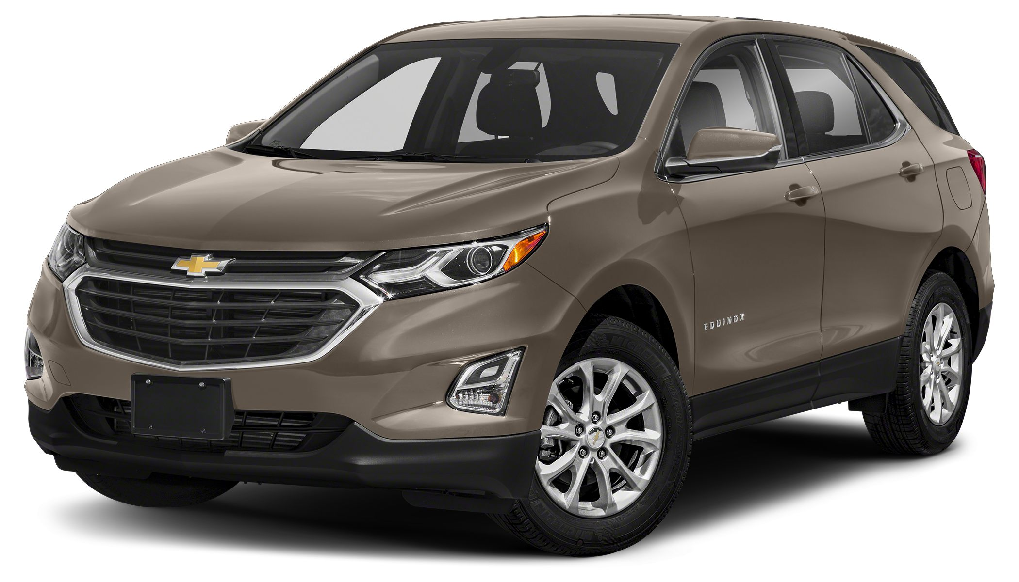 2018 Chevrolet Equinox LT w2LT Color Pepperdust Metallic Stock H3299 VIN 3GNAXTEX0JS637012