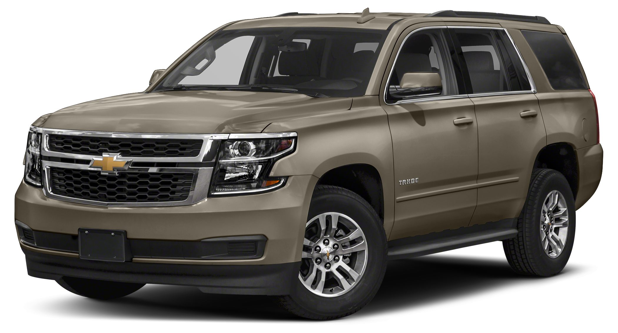 2018 Chevrolet Tahoe LS Color Pepperdust Metallic Stock H3226 VIN 1GNSKAEC9JR334866