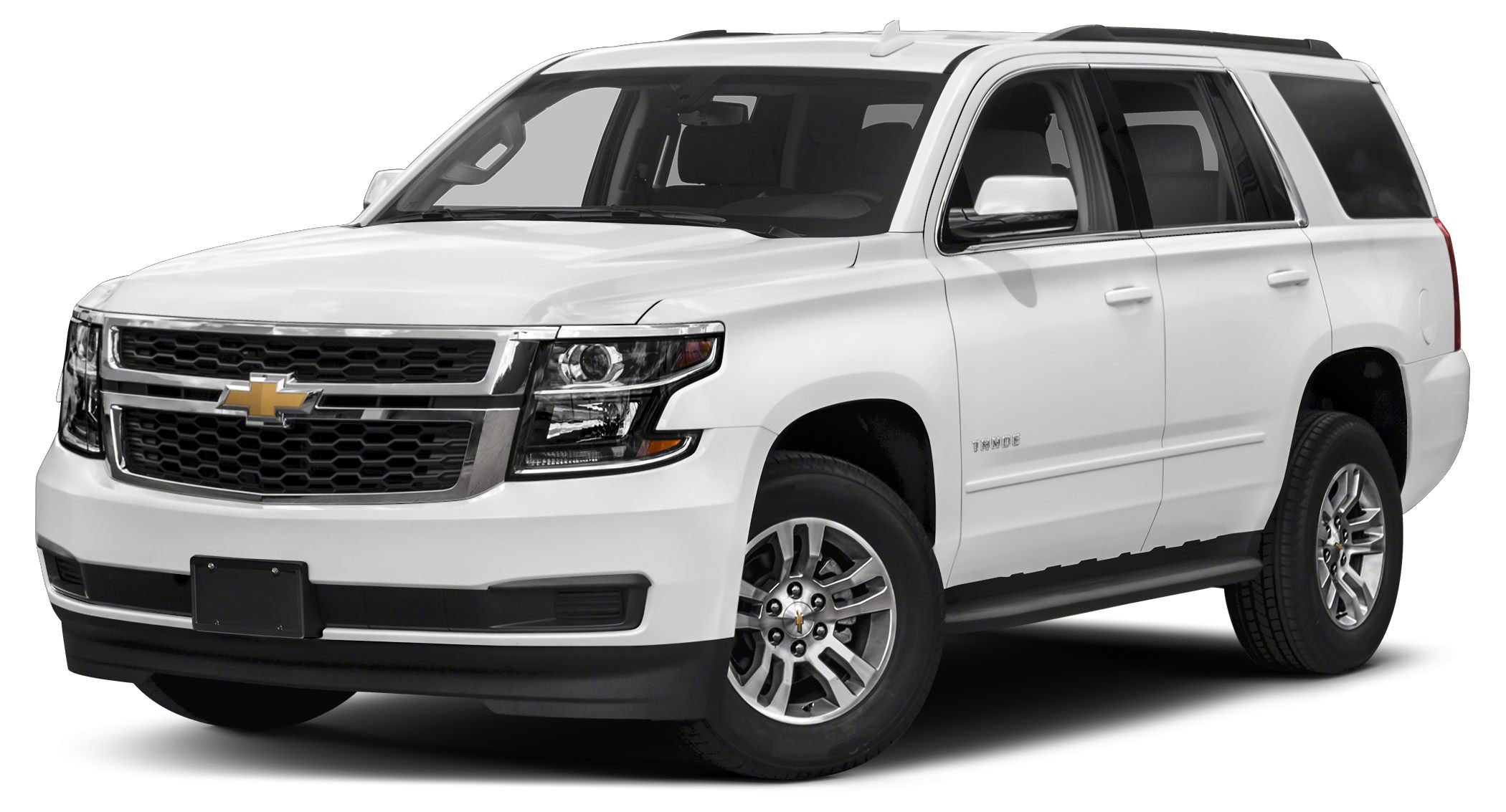 2018 Chevrolet Tahoe LT Color Summit White Stock H3245 VIN 1GNSKBKC4JR348510