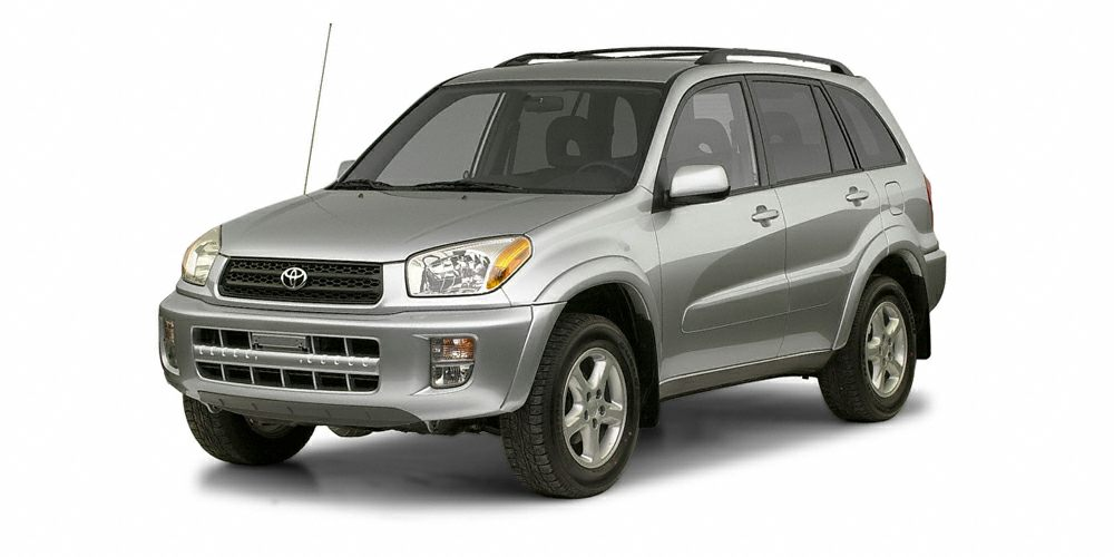 2002 Toyota RAV4 Base Land a steal on this 2002 Toyota RAV4 BASE before someone else takes it home
