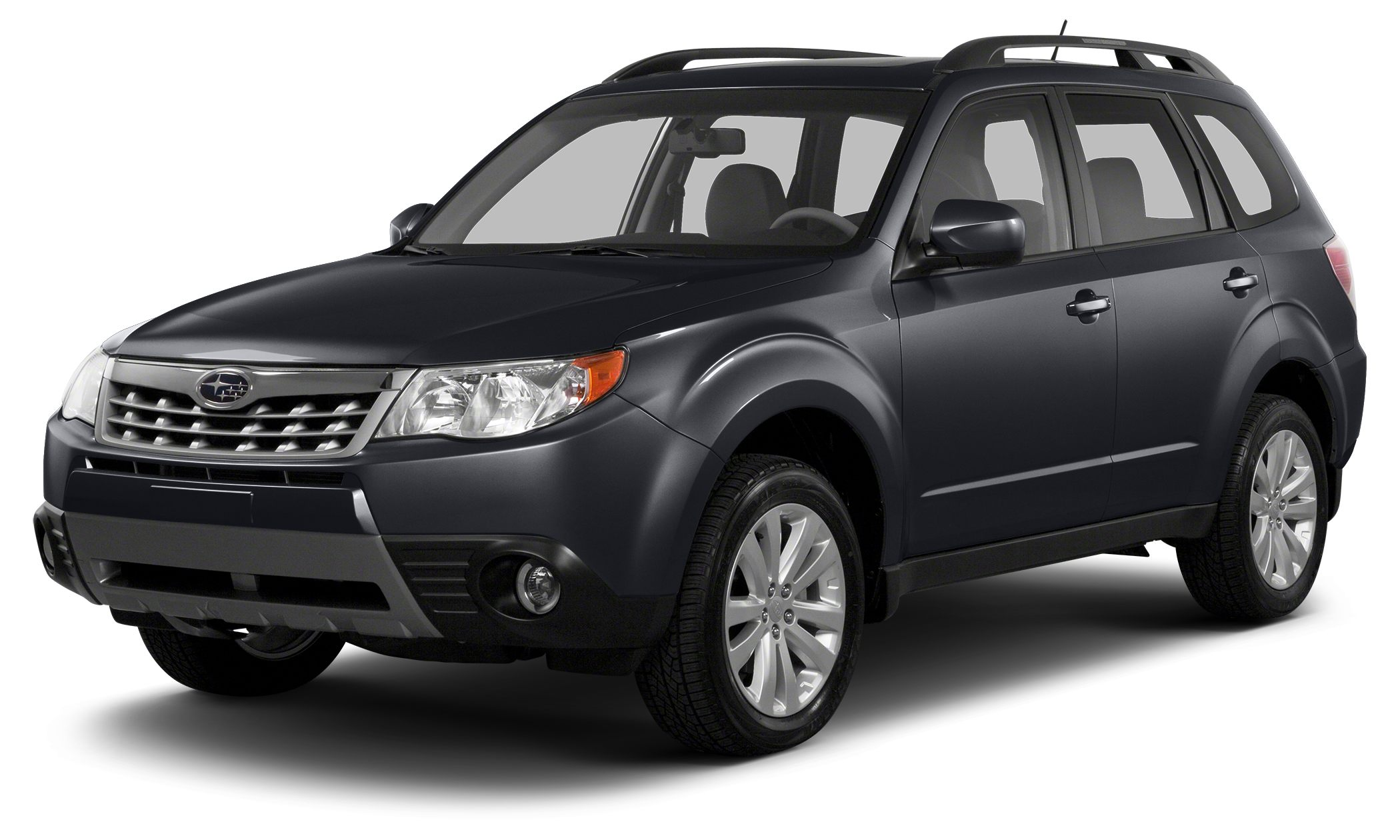 2013 Subaru Forester 25X 1700 below Kelley Blue Book EPA 27 MPG Hwy21 MPG City 25X trim C