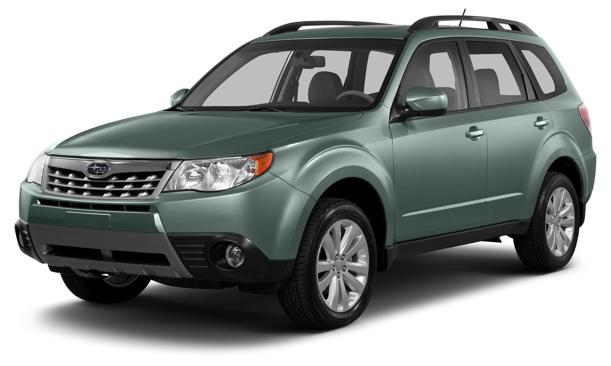 2013 Subaru Forester 25X Miles 31938Color Sage Green Metallic Stock 152320A VIN JF2SHABCXDH
