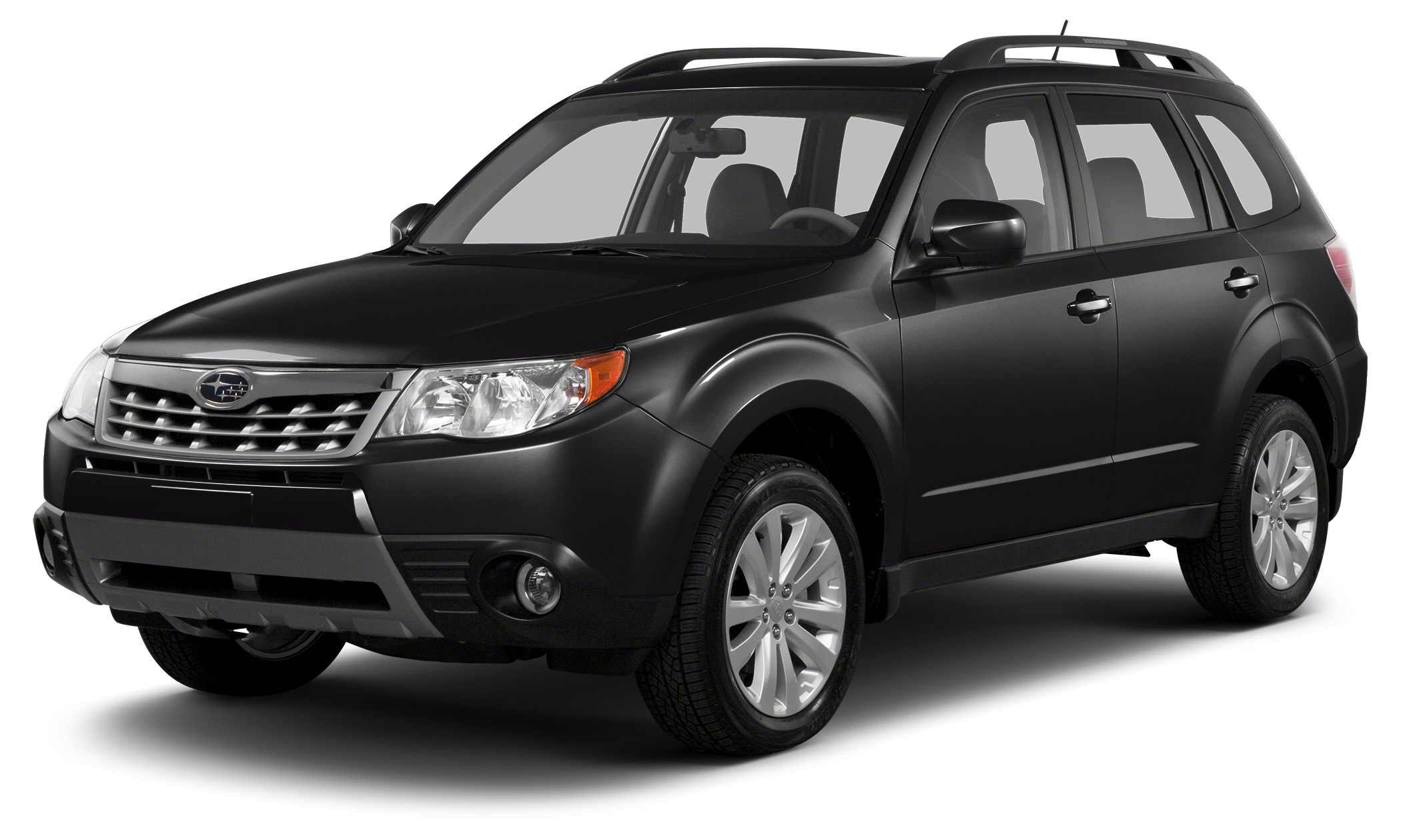 2013 Subaru Forester 25X Savor the satisfaction of safety in any condition with this AWD Subaru F