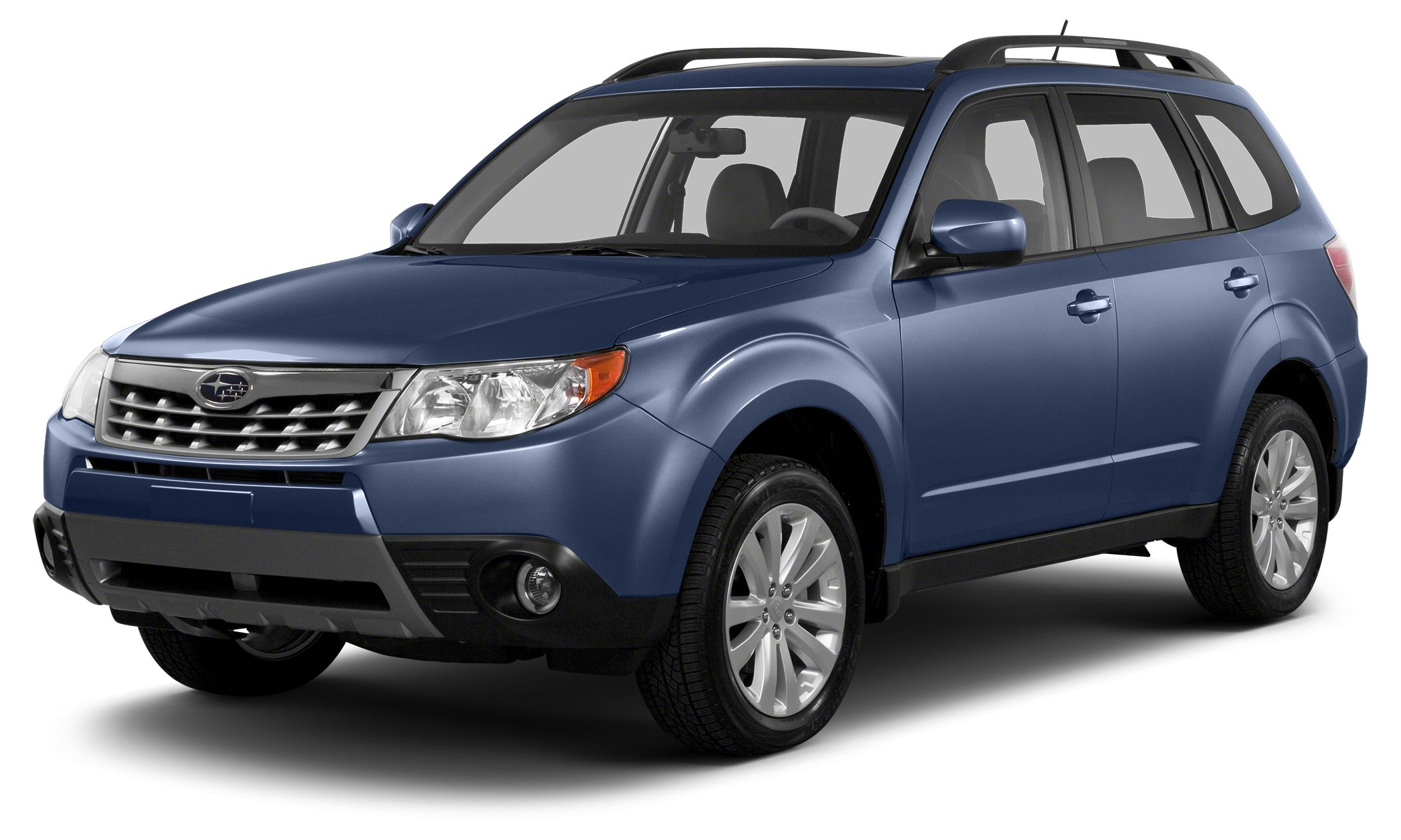 2013 Subaru Forester 25X Clean CARFAX  2013 Subaru Forester 25X EQUIPPED WITH 25L 4-Cylinder