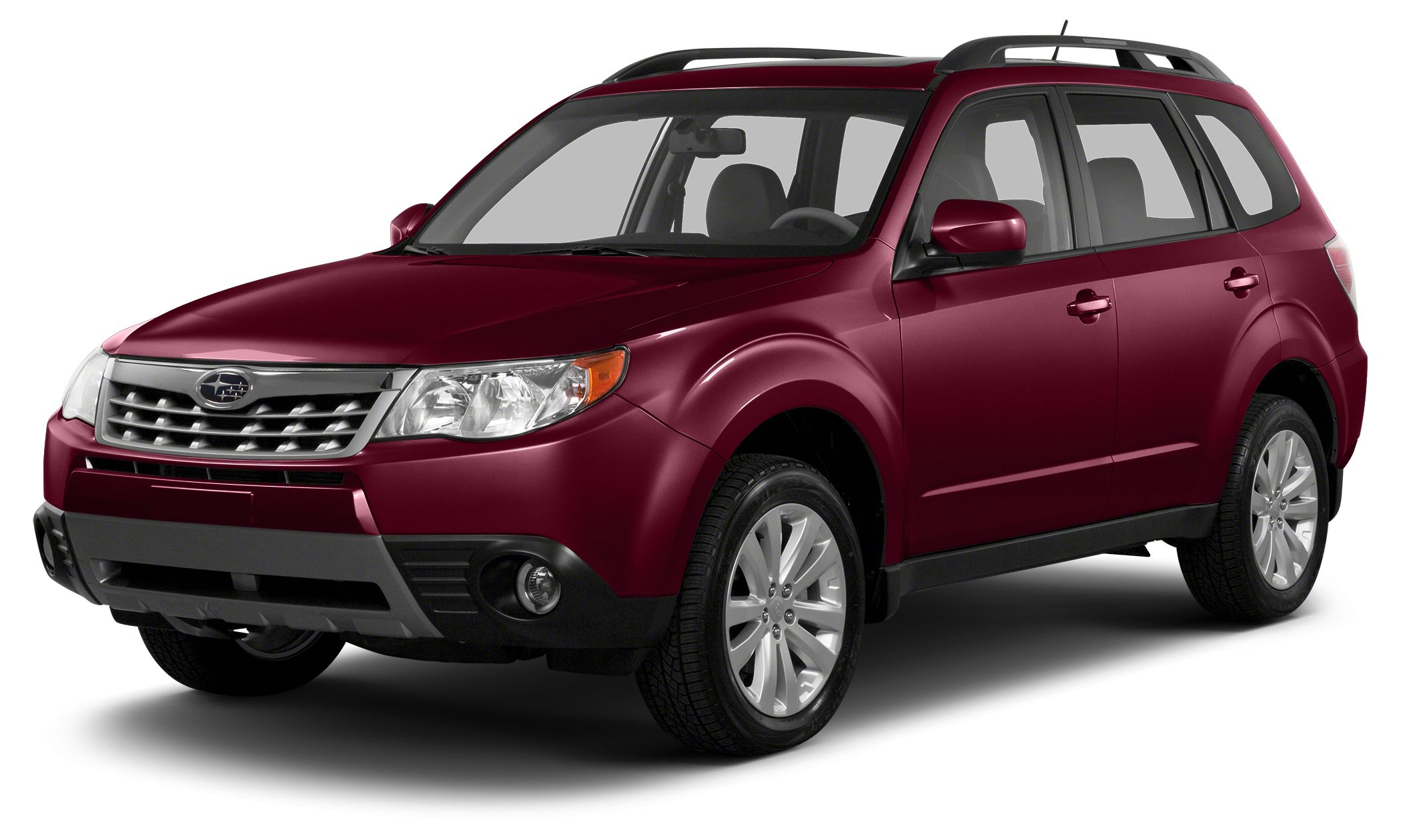 2013 Subaru Forester 25X Limited Hey Look right here Success starts with Fairway Ford Lincoln S