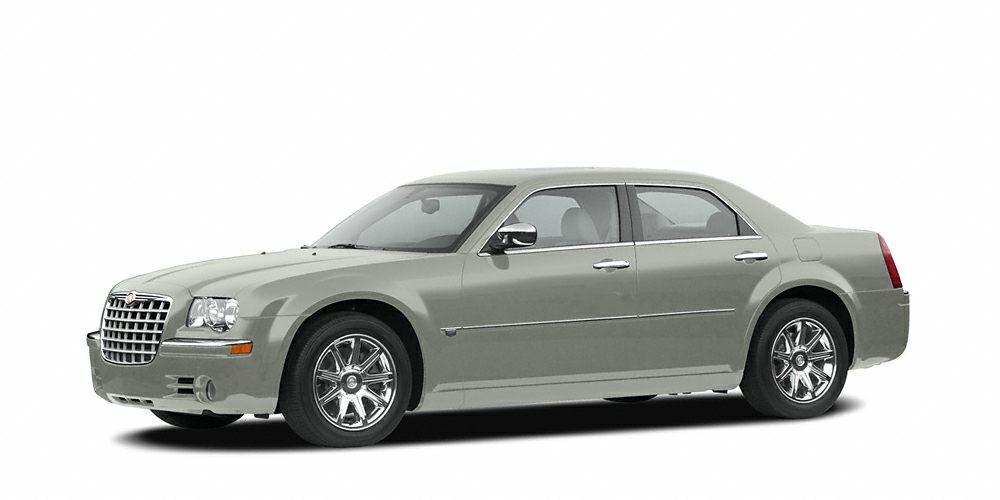 2006 Chrysler 300C Base Miles 89615Color Green Stock 16941 VIN 2C3LA63H06H316702