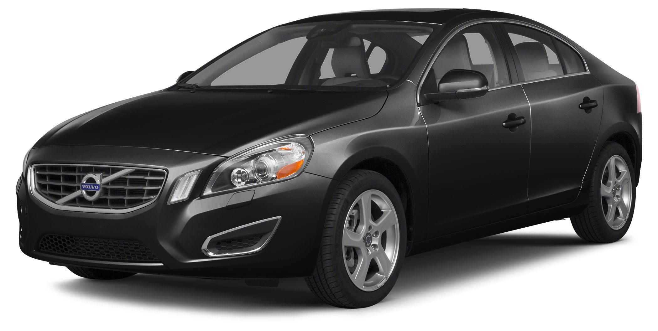 2013 Volvo S60 T6 A ONE OWNER LOCAL TRADE-IN WITH LOW MILES One owner - it doesnt get any better