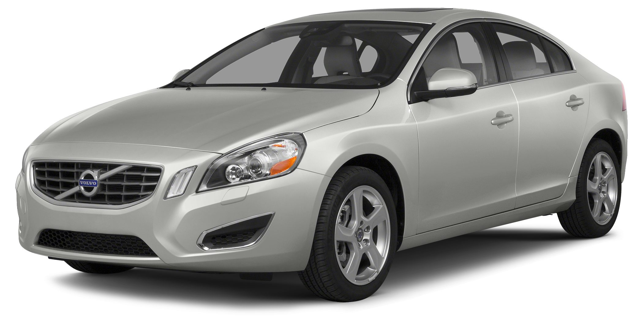 2013 Volvo S60 T5 PLATINUM PACKAGE NAVIGATION  VOLVO WARRANTY LIKE NEW  ONE OWNERCLEAN