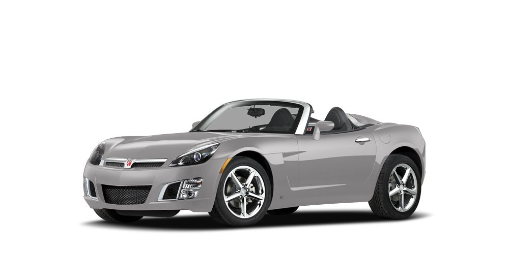 2008 Saturn Sky  Miles 34167Color Silver Stock K9746A VIN 1G8MC35B78Y124696
