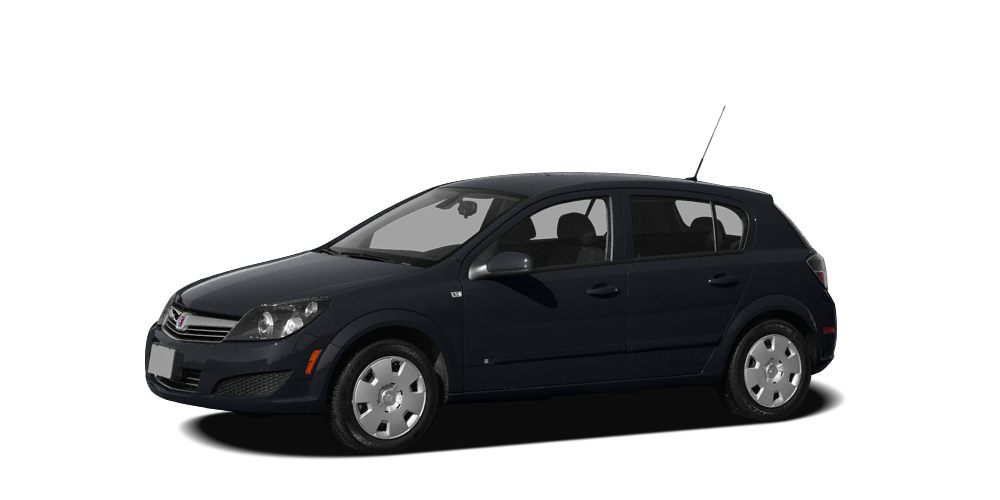 2008 Saturn Astra XE  WHEN IT COMES TO EXCELLENCE IN USED CAR SALESYOU KNOW YOURE AT STAR AU