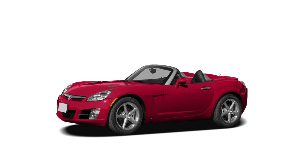 2007 Saturn Sky Base The miles you see are the actual miles on this vehicle Miles 41000Color R