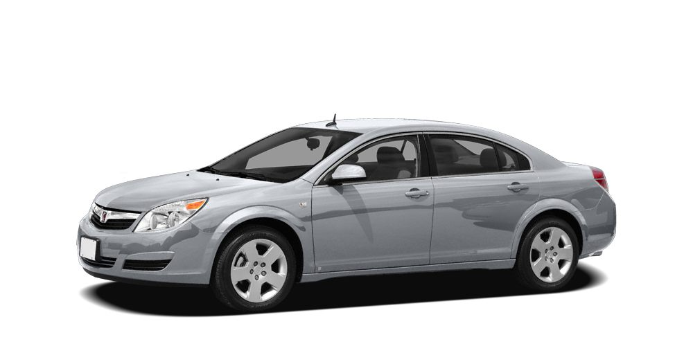 2008 Saturn Aura XE-4 This Vehicle has less than 73k miles Spotless How comforting is it kno