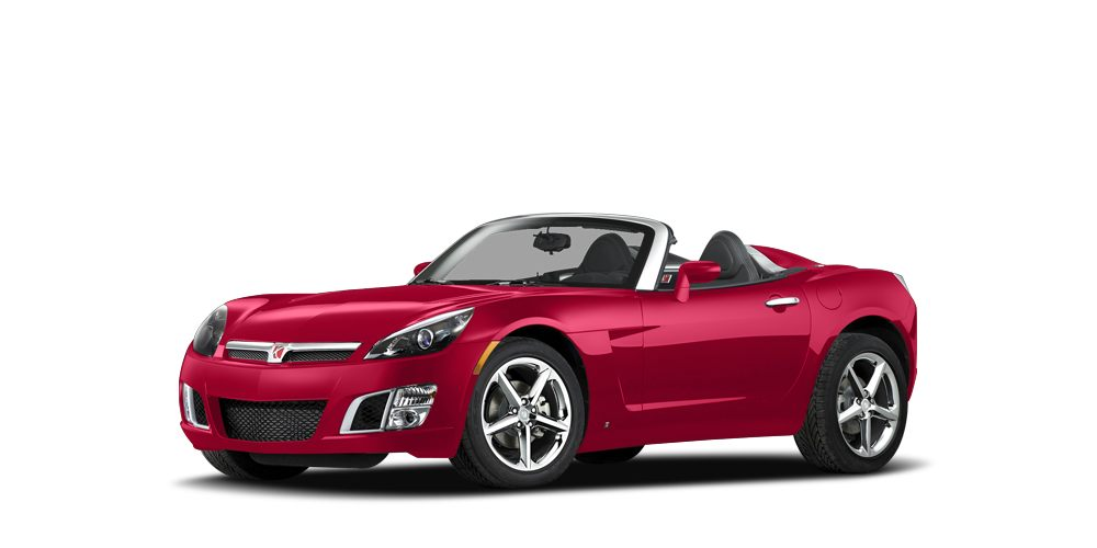 2008 Saturn Sky Base So few miles means its like new Gently used Be the talk of the town when y