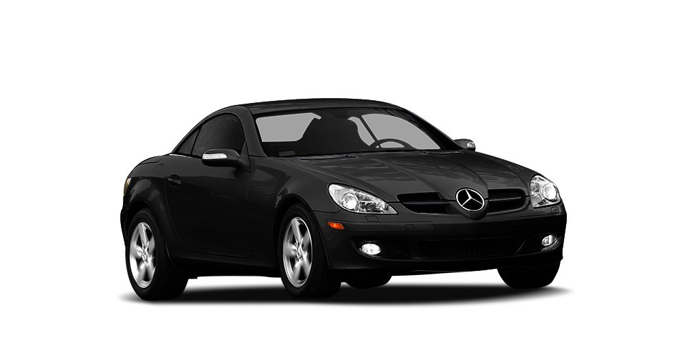 2007 MERCEDES SLK-Class SLK280 At West Coast Auto Dealers YOURE 1 Call ASAP How inviting is t