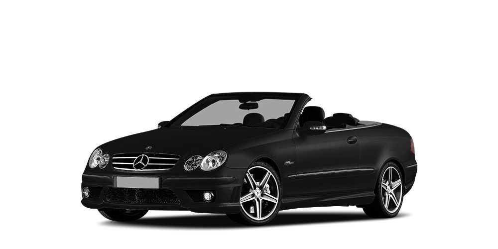 2007 MERCEDES CLK-Class CLK350 AN INCREDIBLE CONVERTIBLE LOADED WITH ALL THE LUXURY FEATURES YOU W