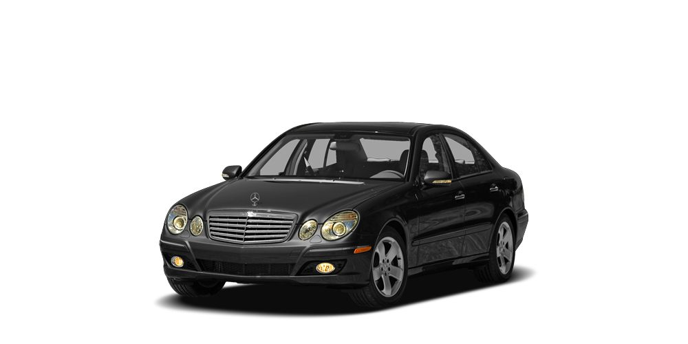 2007 MERCEDES E-Class E550 4MATIC  ONE PRICE STOP NO HASSLE NO HAGGLE CAR BUYING EXPERIENCE