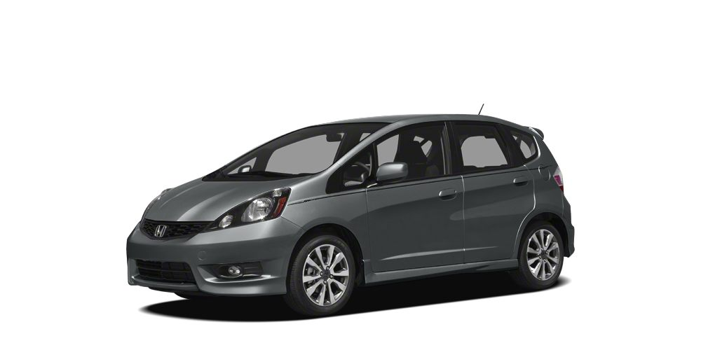 2012 Honda Fit Sport BLACK FRIDAY SALES EVENT HAPPENING NOW CARFAX 1-Owner- New Arrival- 128 Pt I