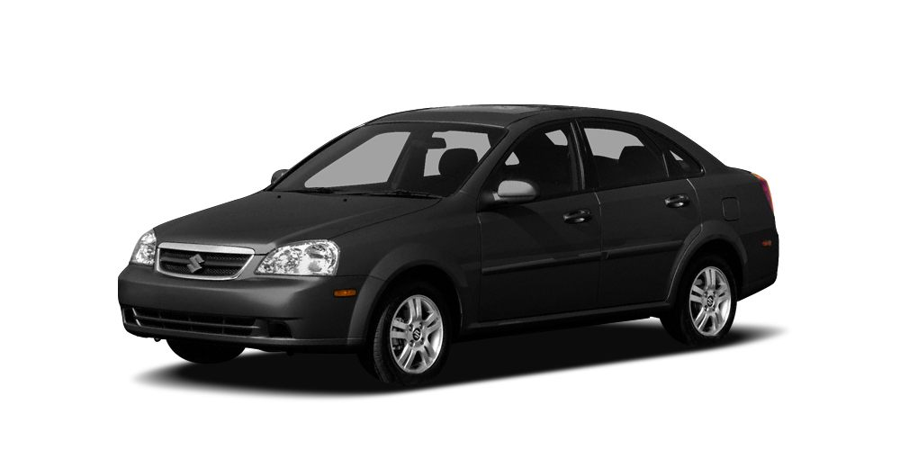 2008 Suzuki Forenza Convenience  COME SEE THE DIFFERENCE AT TAJ AUTO MALL WE SELL OUR VEH