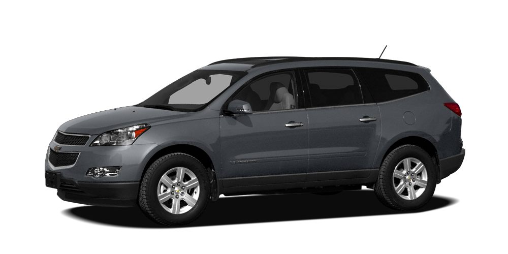 2010 Chevrolet Traverse LTZ FINANCING AVAILABLE Memory Package 2 Position Drivers Seat Memory