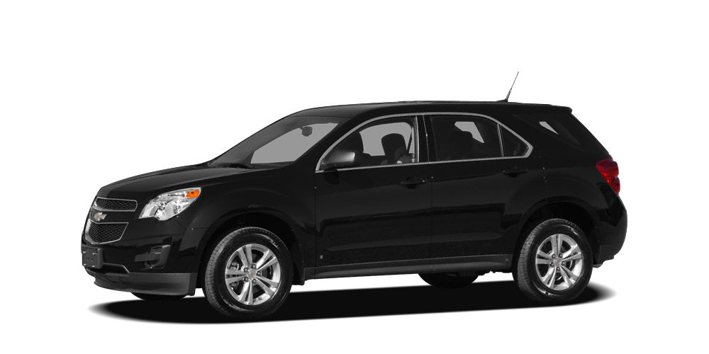 2010 Chevrolet Equinox LTZ ACCIDENT FREE HISTORY REPORT 1 OWNER CLEAN CARFAX and FINANCING AVAIL