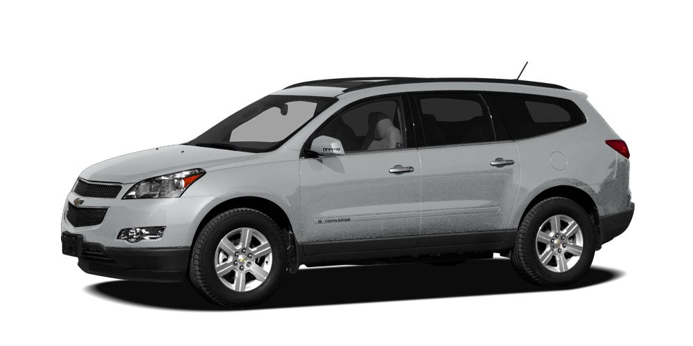 2010 Chevrolet Traverse LT Miles 84491Color Silver Stock 19225 VIN 1GNLVFED9AS144933